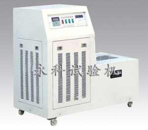 DWC-100  冲击试验低温槽