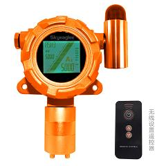 臭氧O3气体检测报警装置解决方案