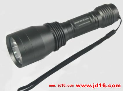 LUV-365黑光检漏灯